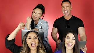 "The Cast Of ""Jersey Shore"" Takes The Hardest Jersey Shore Quiz"