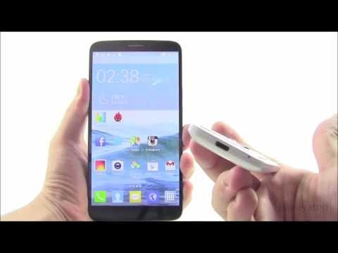 [ Review ] : Alcatel OneTouch Hero (TH/ไทย)