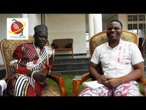Echos de Bè: Qui est KING MENSAH, « la voix d'or togolaise » l'icône de la musique de chez nous