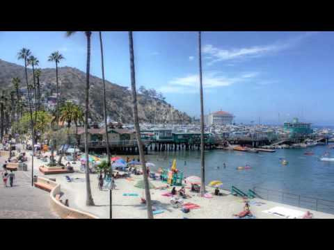 Catalina Island - Be An Islander