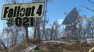 Fallout 4 [021] - Teleskop erkunden ★ Gameplay German(, 2015-11-27T13:00:00.000Z)