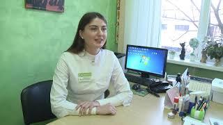 2020-01-16 г. Брест. День профилактики гриппа. Новости на Буг-ТВ. #бугтв