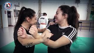Progetto per un corso di Ju Jitsu - Difesa Personale con l'istituto G. Carducci di Volterra