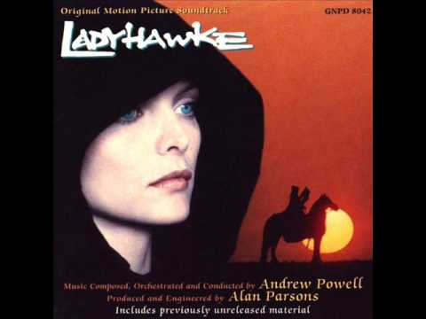 LadyHawke [Movie Soundtrack] - Main Title