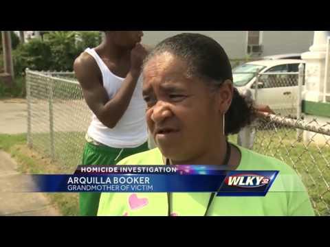 14-year-old shot to death in Smoketown neighborhood