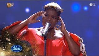 Top 5: Viggy – 'Apologise' – Idols SA | S15 | Mzansi Magic