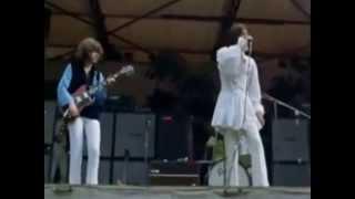 The Rolling Stones - Mercy Mercy LIVE 1969