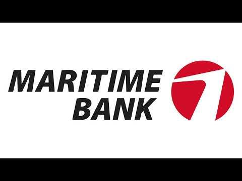 Trailer Maritime Bank