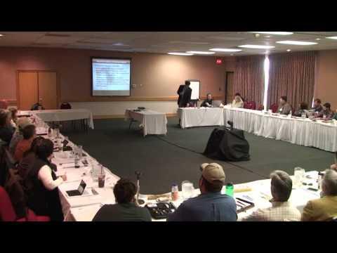 BLM NV Tri RAC Meeting Feb 2014 Segment 1 of 5