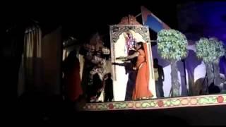 Ravan Lila Yash chauhan Sita haran