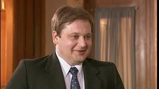 Евлампия Романова. Следствие ведет дилетант (1 серия) (1 сезон) сериал