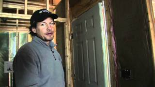 Sealing and Insulation in New Construction