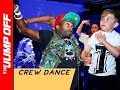 DANCE: The Mutants (Kayzar) vs Taboo: Crew Dance Battle - TheJumpOff 2013 [EVENT 9/15]