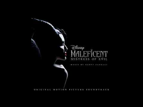 You Can't Stop The Girl (Film Mix) | Maleficent: Mistress Of Evil OST