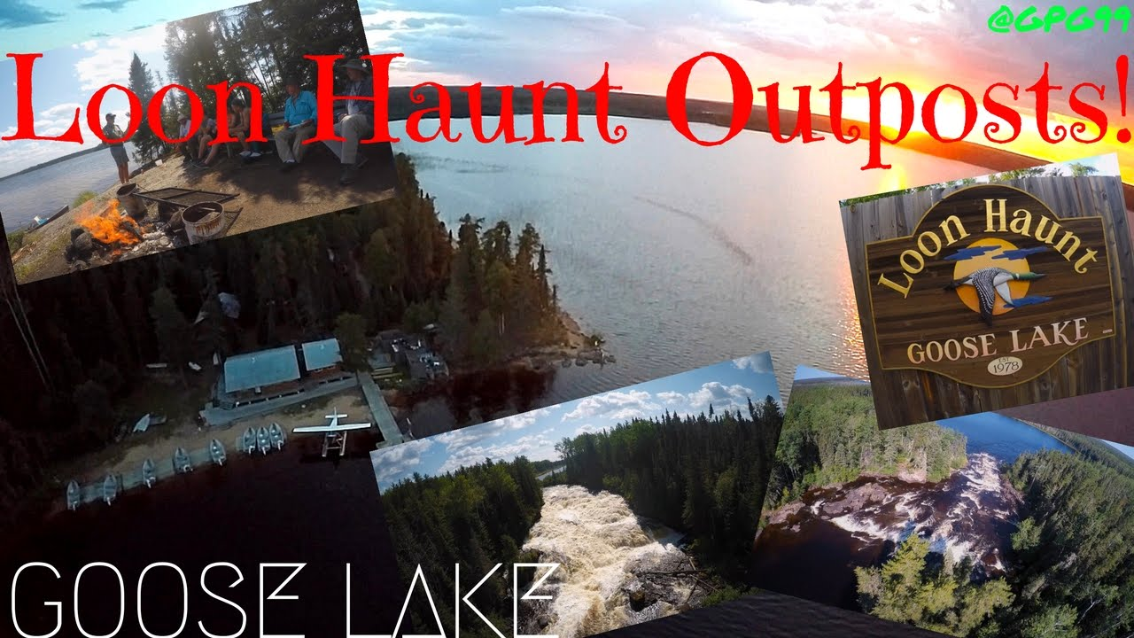 Loon Haunt view choice