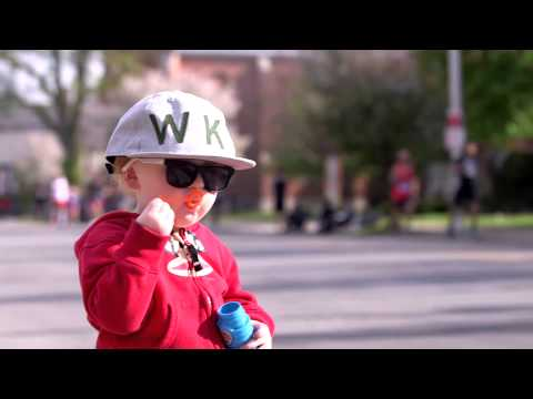OhioHealth Capital City Half Marathon Highlight Video