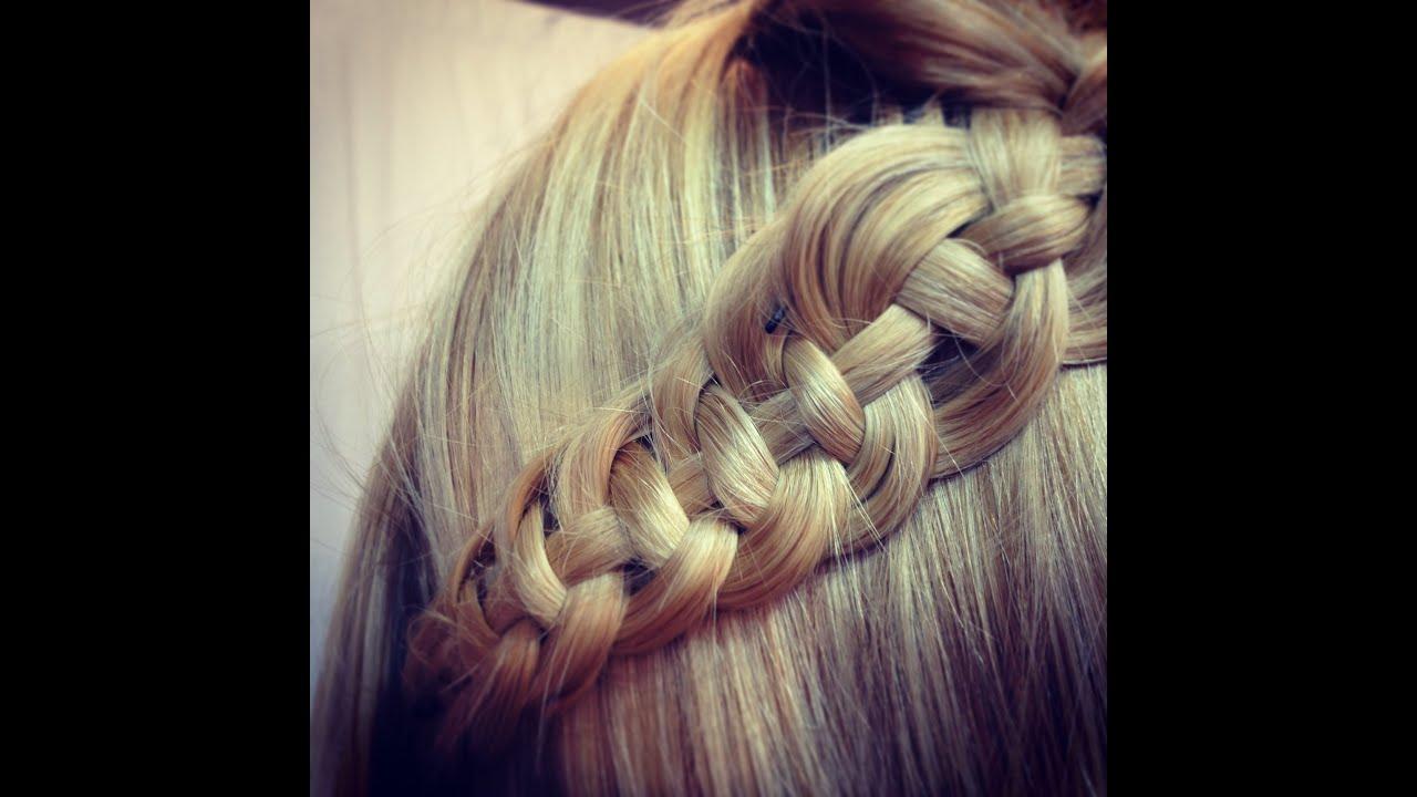 celtic braid design easy