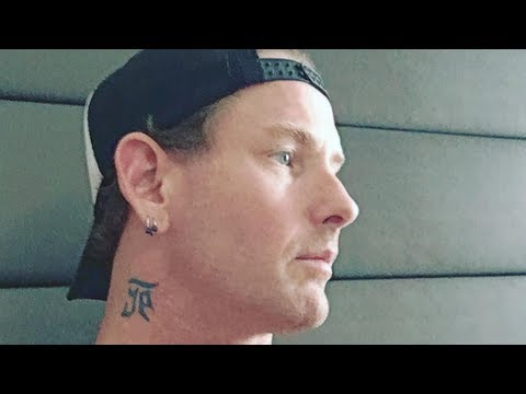 Corey Taylor Discusses The Message Behind The New Slipknot Album