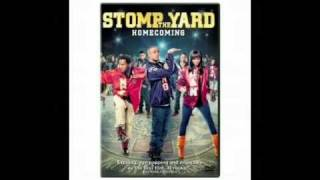 Soundtrack Stomp The Yard 2 Homecoming.- Get Cool - Go