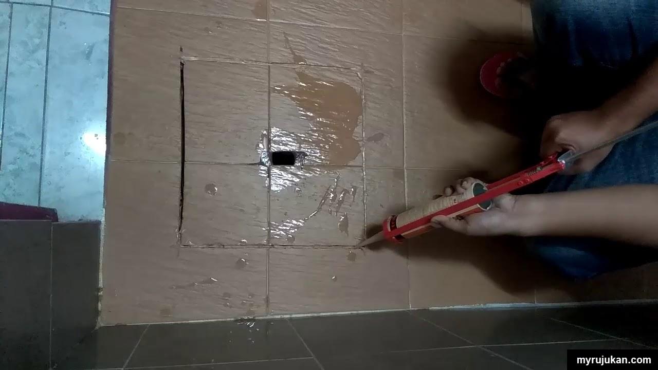 Hasil gambar untuk menutup lubang lantai