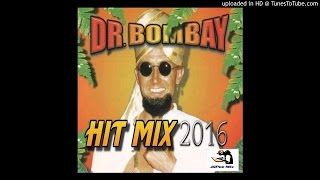 Dr Bombay Hit Mix 2016
