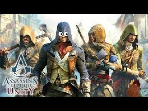 Assassin's Creed Unity.exe |