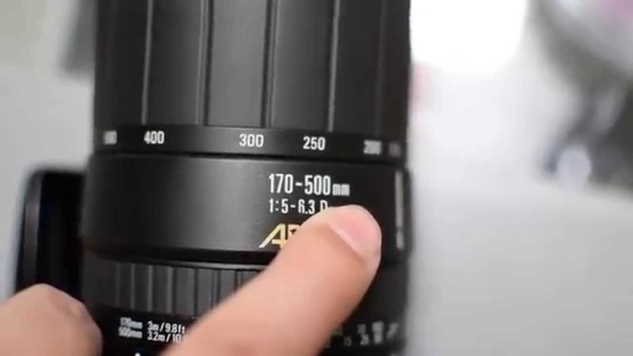 how to find the focal length of a cavity
