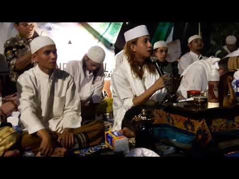 Padang Bulan versi HABIB BAHAR BIN ALI BIN SMITH