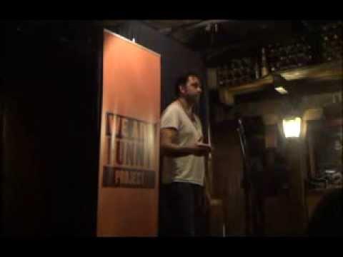 Xavier Fernandez: Musical Comedy workout