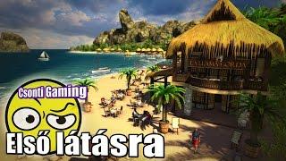 Első látásra | Tropico 5 Waterborne