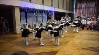 Танец на песню Ж. Агузаровой КОШКИ, Крыничка, Бобруйск
