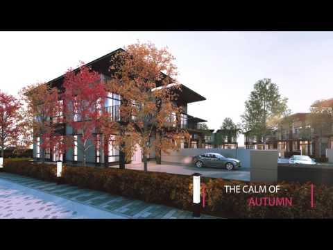 Sakura Residence @Sunway Iskandar