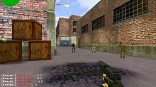 cogu vs. Begrip Gaming @GameGune 2007