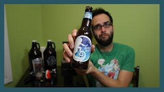 Magic Hat Snow Roller // BREW REVIEWZ