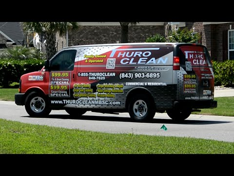 Carpet Cleaning Myrtle Beach By Thuroclean Carpet