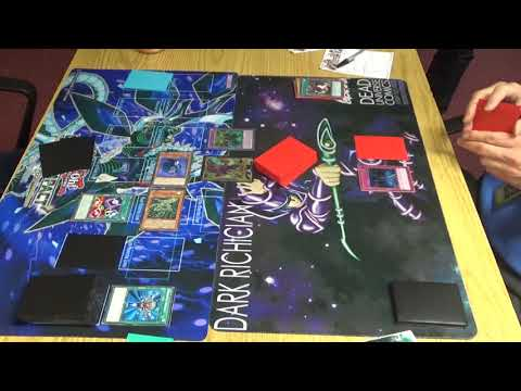 YuGiOh! Power of Chaos THE LEGEND REBORN (PC Game) - New Dragons from YouTube · Duration:  2 minutes 39 seconds