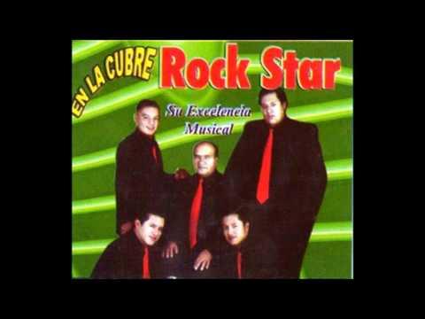 Rock Star del Ecuador Mosaico.