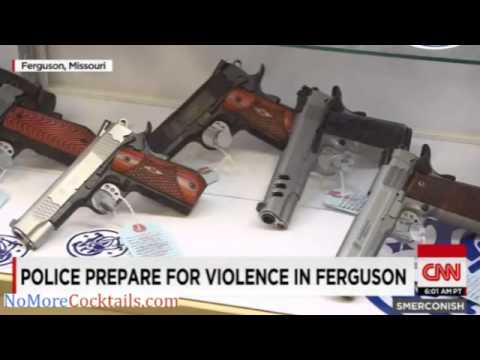 Gun Sales Up Over 300 In The Ferguson Area Youtube