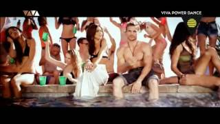 Inna ft Pitbull More Than Friends VIVA Polska Official Music Video