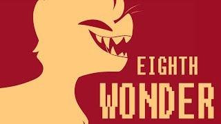EIGHTH WONDER - Gef the Mongoose