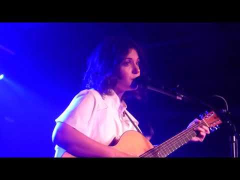 1.  Katie Melua -  Nine Million Bicycles  -   Borderline -  26  / 09  / 2018
