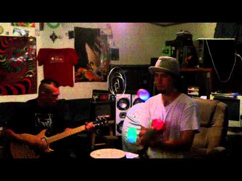 MUSIC AND JUGGLING WITH PAUL STAPLETON 3