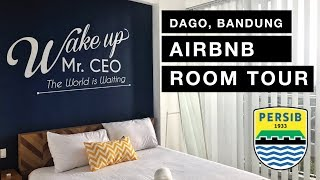 Gambar cover Bandung Airbnb Room Tour