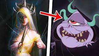 The Messed Up Origins of The Fates (Moirai) | Mythology Explained  Jon Solo