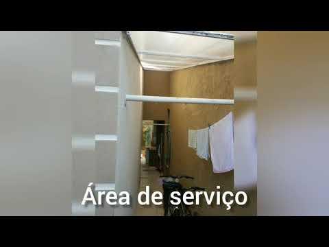 Vende Sobrado, Carandá Bosque II, Campo Grande-MS