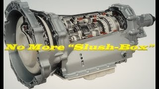 Infiniti 7 Speed Transmission Review/Information