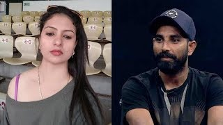 World Exclusive: Shami finally SPEAKS on alleged Pakistani girlfriend Alisbah