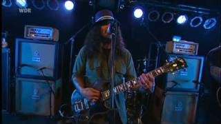 Brant Bjork live in Cologne - 09 - Somewhere Some Woman.mp4