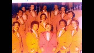 Orquesta La Moderna Vibracion Sangrando Por La Herida Frankie R