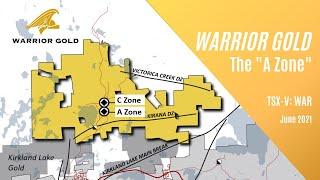 Warrior Gold - A Zone